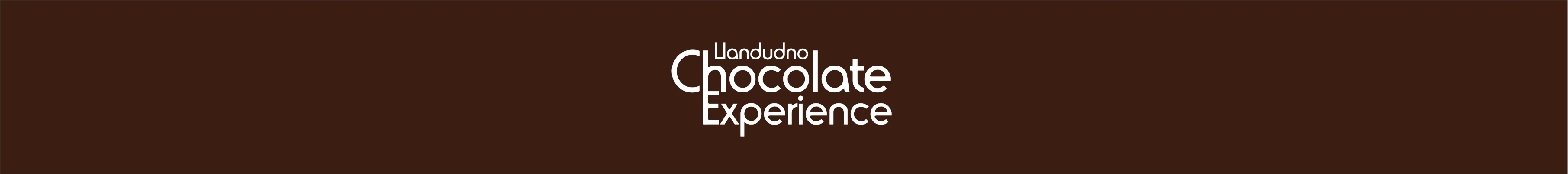 Llandudno Chocolate Experience Logo